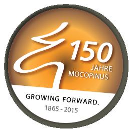 150 lat firmy MOCOPINUS