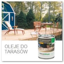Oleje Do Tarasów Mocopinus