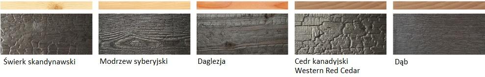 Carboris Yakisugi drewno karbonizowane Mocopinus (20)